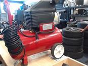 MASTERCRAFT Air Compressor FL2024